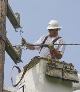 power-line-worker